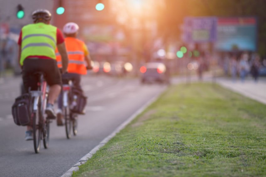 Gear That Can Protect You from New York Bicycle Injuries