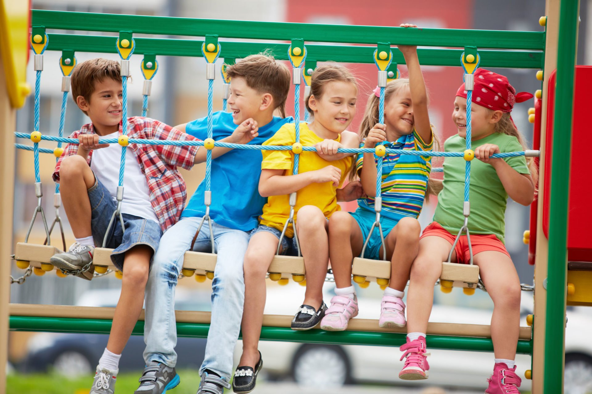Common Injuries NY Kids Suffer in the Summer