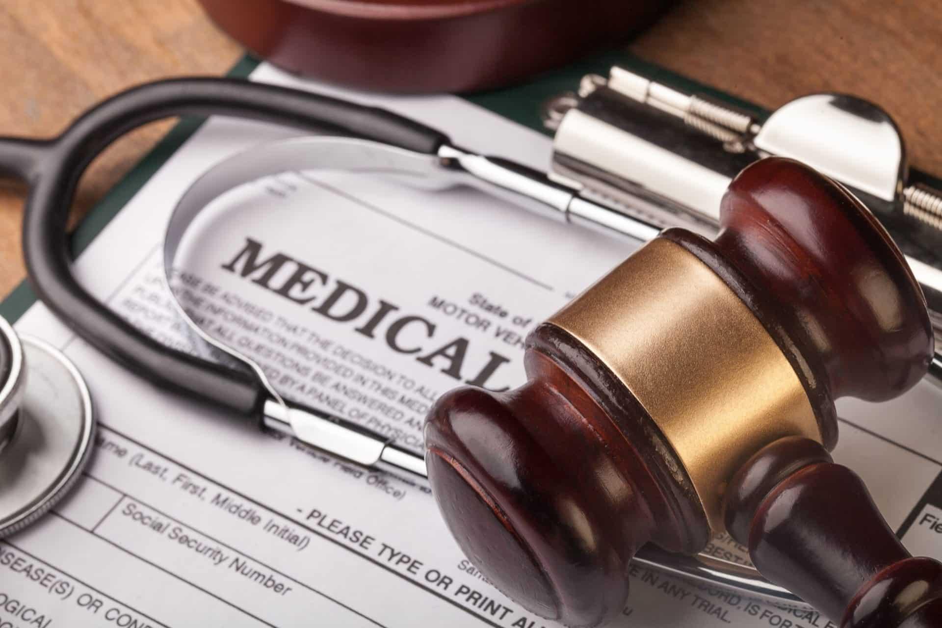 Bronx Medical Malpractice Lawyers